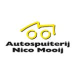 Autospuiterij Nico Mooij, Opmeer